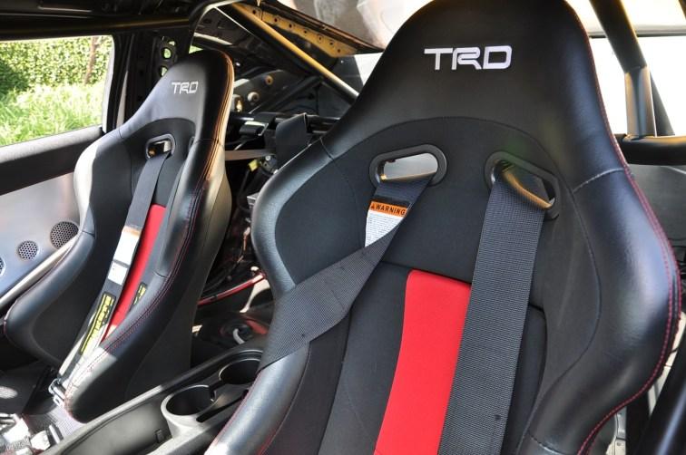 SCION FR-S TRD Project Car Prototype 6