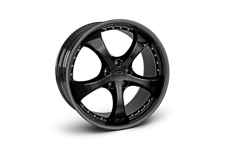 TECHART Releases First Four MACAN Wheels 19