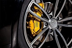 TECHART Releases First Four MACAN Wheels 24