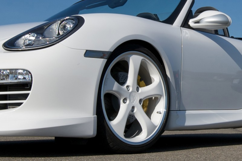 TECHART for Porsche Boxster and Cayman 59
