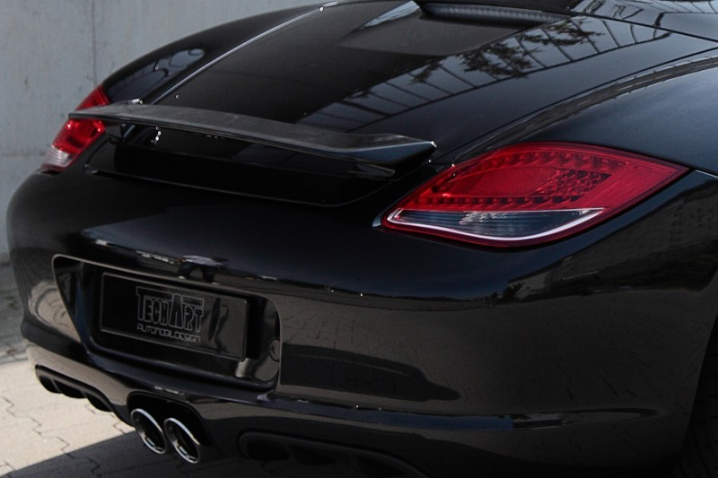 TECHART for Porsche Boxster and Cayman 64