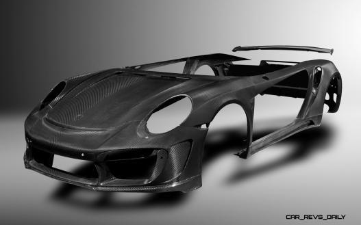 TopCar Carbon Stinger 2