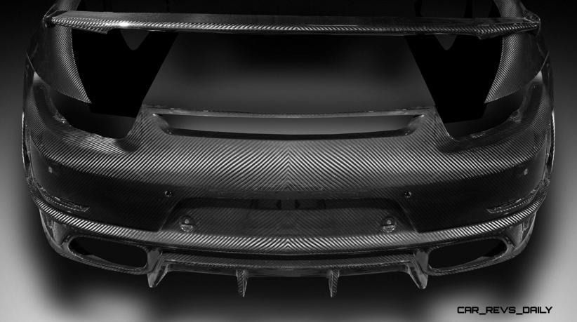 TopCar Carbon Stinger 7