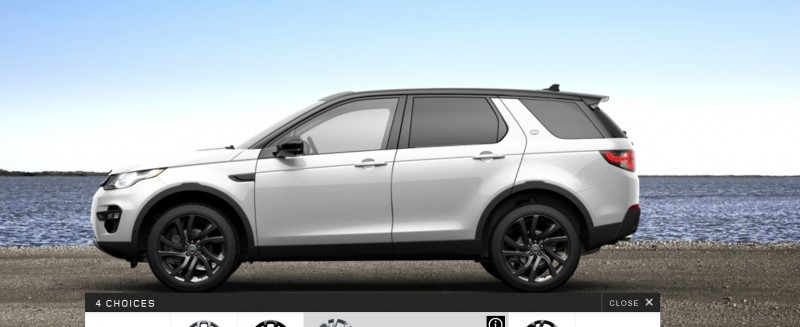 Update1 - 2015 Land Rover Discovery Sport - Specs, Prices, Options and Colors 22