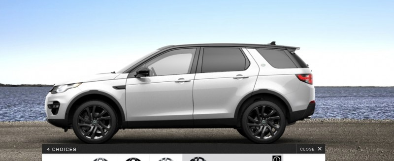 Update1 - 2015 Land Rover Discovery Sport - Specs, Prices, Options and Colors 23