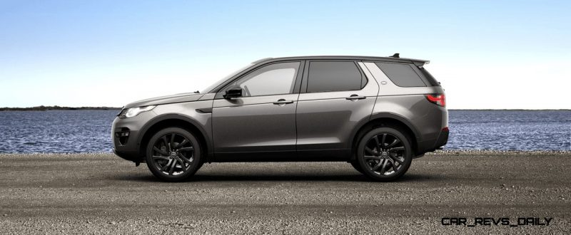 Update1 - 2015 Land Rover Discovery Sport - Specs, Prices, Options and Colors 51