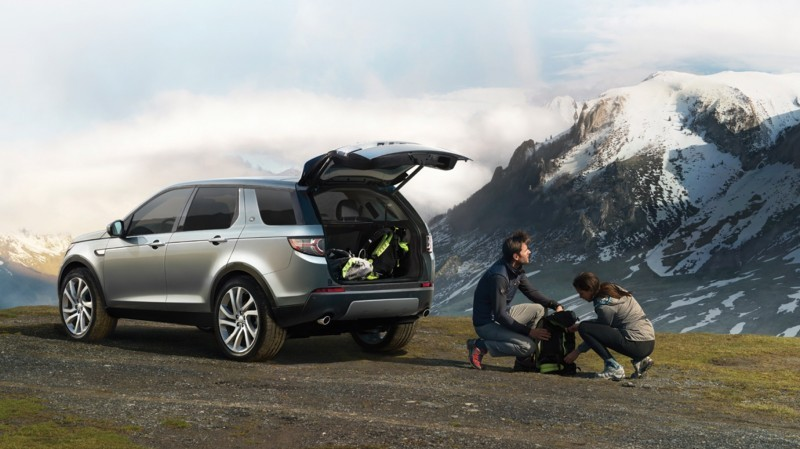 Update1 - 2015 Land Rover Discovery Sport - Specs, Prices, Options and Colors 59