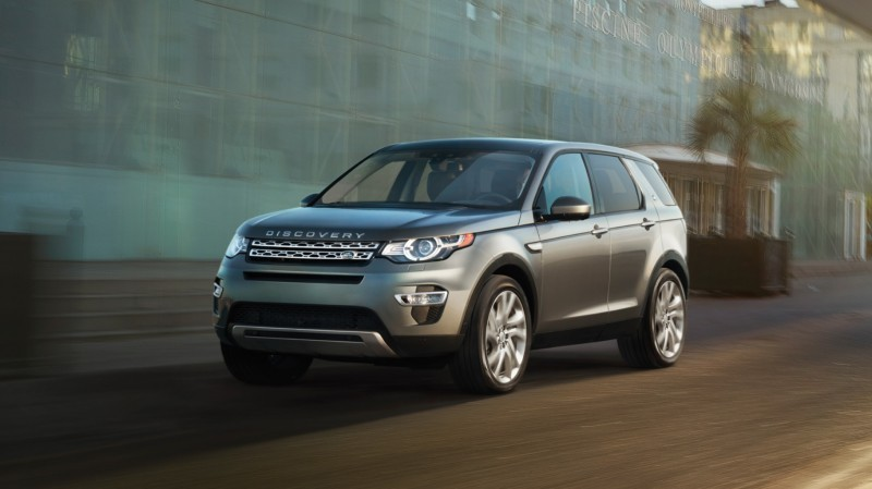 Update1 - 2015 Land Rover Discovery Sport - Specs, Prices, Options and Colors 63
