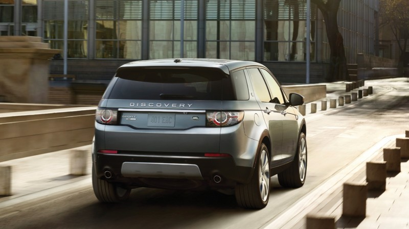 Update1 - 2015 Land Rover Discovery Sport - Specs, Prices, Options and Colors 64