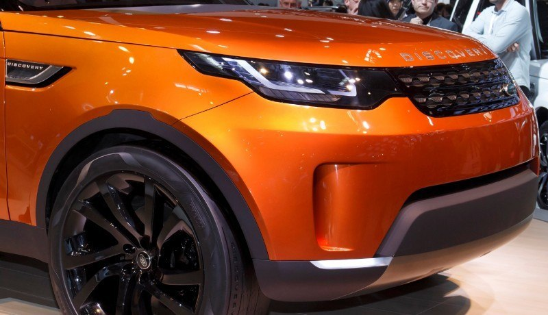 Update1 - Land Rover Discovery Concept Previews 2016 LR4 Discovery and 2015 LR2 Disco Sport 17