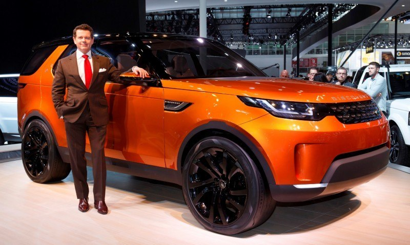Update1 - Land Rover Discovery Concept Previews 2016 LR4 Discovery and 2015 LR2 Disco Sport 18