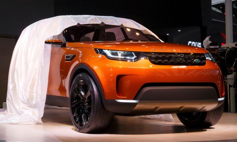 Update1 - Land Rover Discovery Concept Previews 2016 LR4 Discovery and 2015 LR2 Disco Sport 21