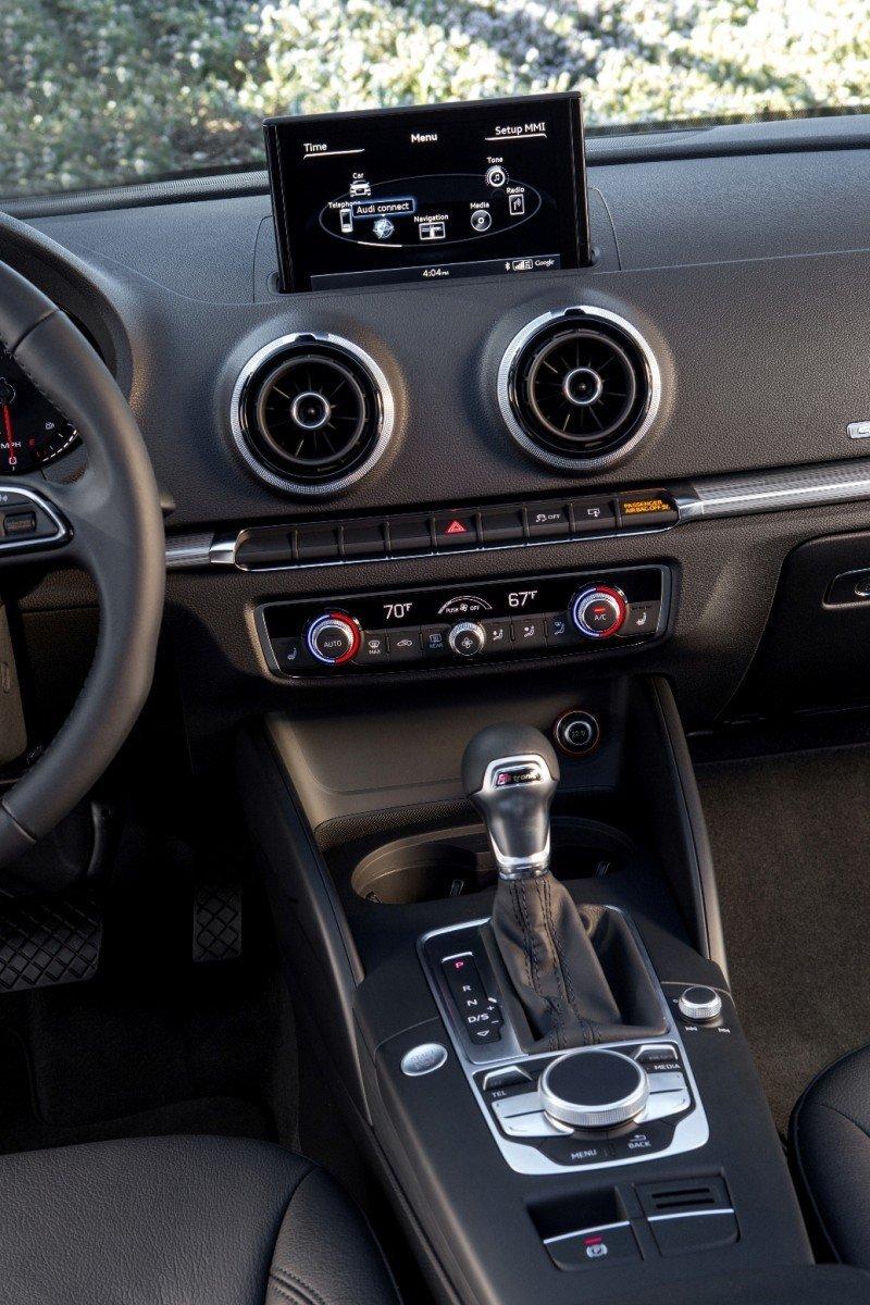 Update1 - Road Test Review - 2015 Audi A3 Sedan 1.8T FWD 21