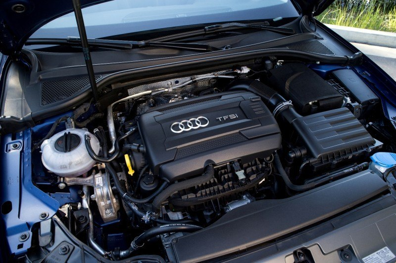 Update1 - Road Test Review - 2015 Audi A3 Sedan 1.8T FWD 24