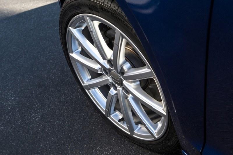 Update1 - Road Test Review - 2015 Audi A3 Sedan 1.8T FWD 25