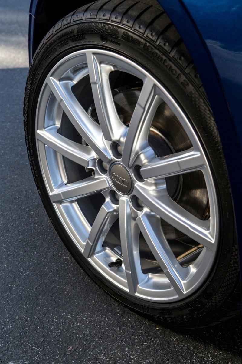 Update1 - Road Test Review - 2015 Audi A3 Sedan 1.8T FWD 26
