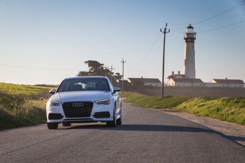 Update1 - Road Test Review - 2015 Audi A3 Sedan 1.8T FWD 36