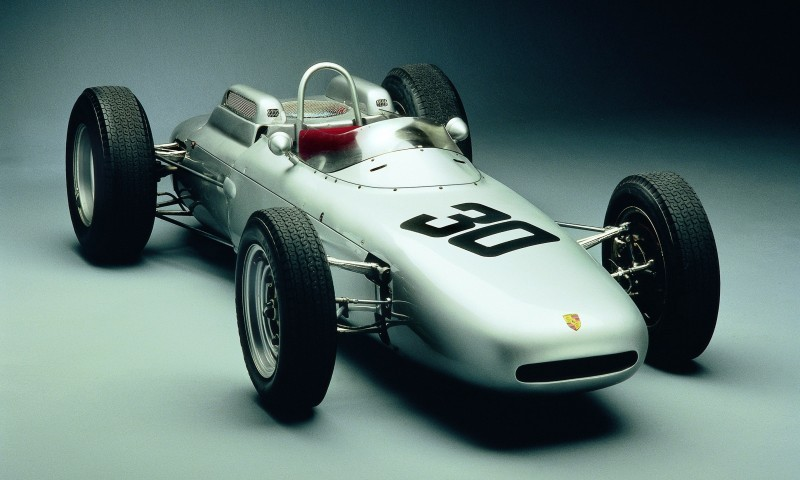 Update1 - The Porsche Story in 99 Rare Photos - A Winners Racing Legacy 18