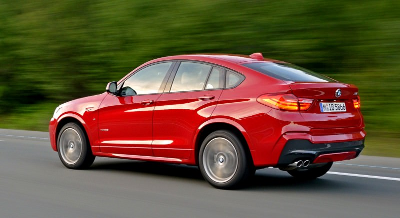Update2 Debut Photos - 2015 BMW X4 Arriving Now to USA BMW Dealers 17