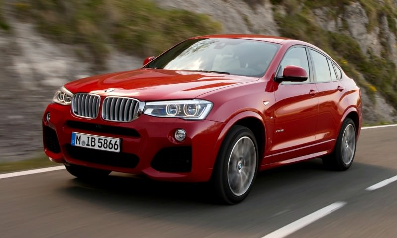 Update2 Debut Photos - 2015 BMW X4 Arriving Now to USA BMW Dealers 18