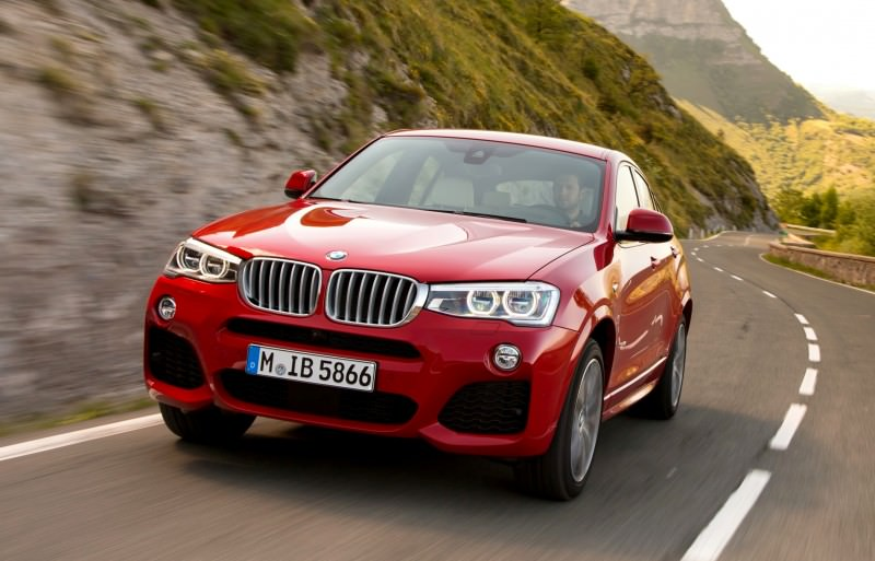 Update2 Debut Photos - 2015 BMW X4 Arriving Now to USA BMW Dealers 19