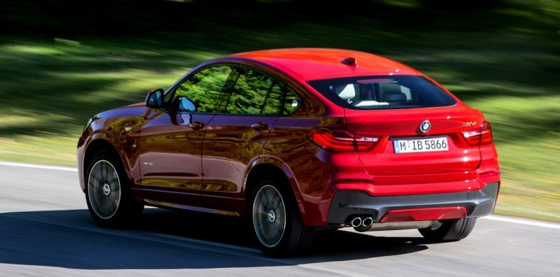 Update2 Debut Photos - 2015 BMW X4 Arriving Now to USA BMW Dealers 54