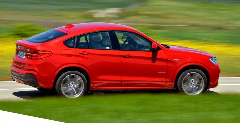 Update2 Debut Photos - 2015 BMW X4 Arriving Now to USA BMW Dealers 58