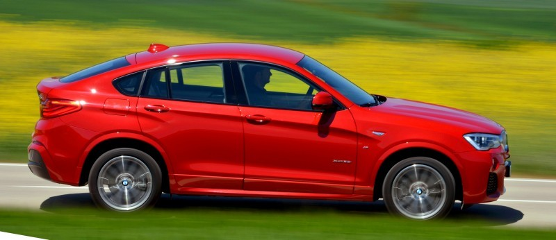Update2 Debut Photos - 2015 BMW X4 Arriving Now to USA BMW Dealers 59