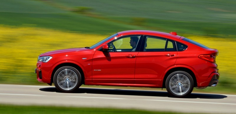 Update2 Debut Photos - 2015 BMW X4 Arriving Now to USA BMW Dealers 60