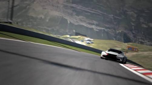 Vision GranTurismo Scores a Super Evo! Mitsubishi Concept XR-PHEV is Super Widetrack Racer 14