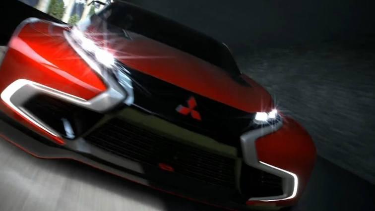 Vision GranTurismo Scores a Super Evo! Mitsubishi Concept XR-PHEV is Super Widetrack Racer 35