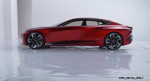 Worst of NAIAS - 2016 Acura Precision Concept 10