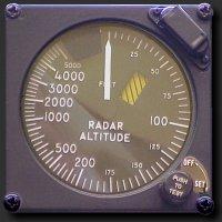 avertisseur de radar