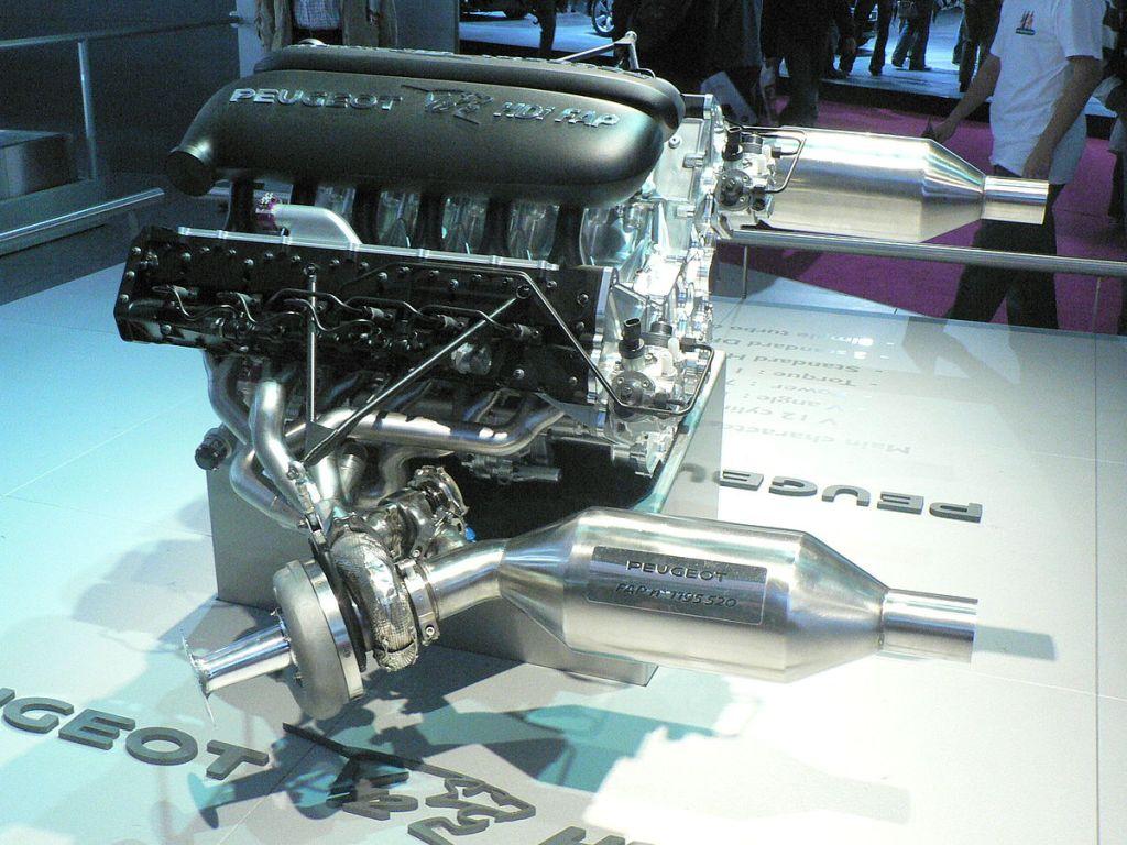 changer un turbo
