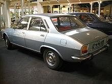historique voiture