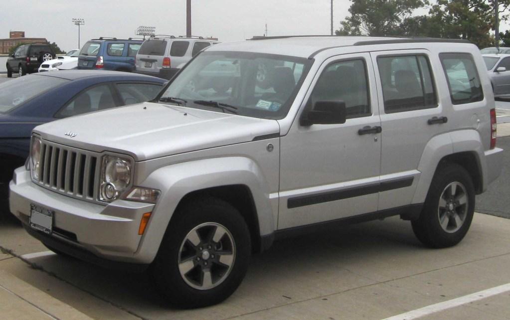 jeep grand cherokee prix