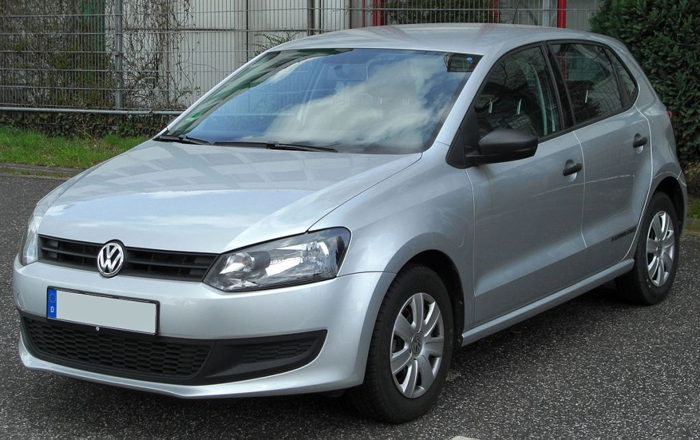 voiture polo