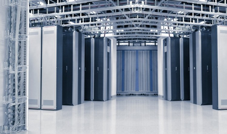IT work environment