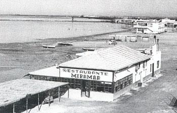Puerto Santa Pola