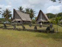 Le musée vivant de Yap