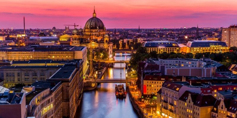 Alemania: cultura, población, economía y características