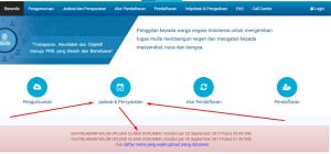 Pengumuman Jadwal Pendaftaran CPNS 2018 Ditunda