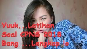 Panduan Cara Daftar CPNS 2018 Lulusan SMA D3 S1 Provinsi Jawa Barat