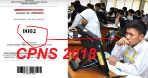 PETUNJUK CARA DAFTAR LOWONGAN CPNS KABUPATEN SEMARANG 2018 Lulusan SMA D3 S1