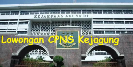 Jadwal Pendaftaran CPNS 2021 Kejaksaan Lulusan SMA SMK D3 S1 S2