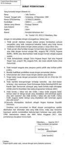 Petunjuk Cara Daftar CPNS Kota Banda Aceh 2018 Lulusan SMA D3 S1