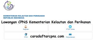 Hasil Akhir Seleksi CPNS Kementerian Kelautan dan Perikanan KKP 2018