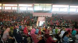 Pengumuman CPNS Grobogan Purwodadi 2018 Lulusan SMA SMK D3 S1