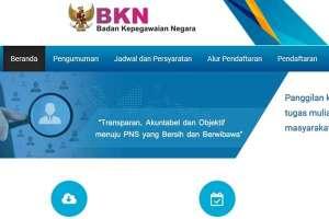 Jadwal Lokasi Ujian SKD CPNS 2018 Kepulauan Riau