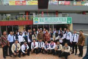 Pengumuman CPNS Bekasi 2018 Lulusan SMA SMK D3 S1